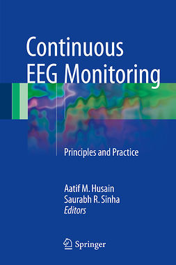 Husain, Aatif M. - Continuous EEG Monitoring, ebook