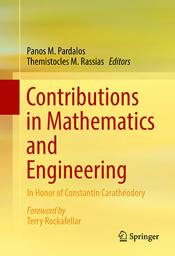 Pardalos, Panos M. - Contributions in Mathematics and Engineering, ebook