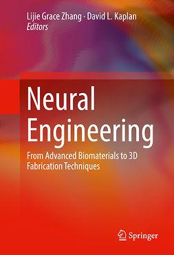 Kaplan, David L. - Neural Engineering, e-bok