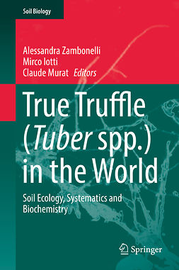 Iotti, Mirco - True Truffle (Tuber spp.) in the World, ebook