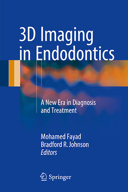 Fayad, Mohamed - 3D Imaging in Endodontics, e-bok