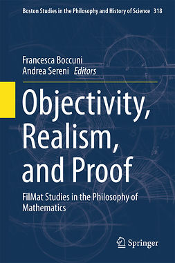 Boccuni, Francesca - Objectivity, Realism, and Proof, e-kirja