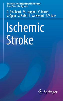 D'Aliberti, Giuseppe - Ischemic Stroke, ebook