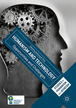 Pinn, Anthony B. - Humanism and Technology, e-bok