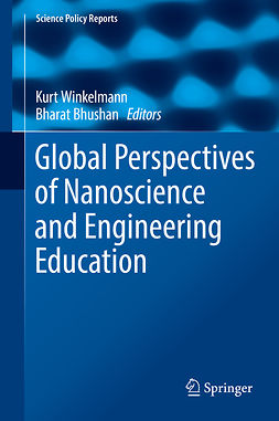 Bhushan, Bharat - Global Perspectives of Nanoscience and Engineering Education, e-kirja