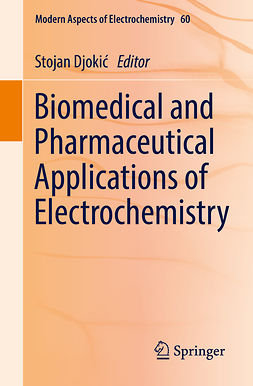 Djokić, Stojan - Biomedical and Pharmaceutical Applications of Electrochemistry, e-kirja