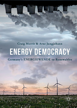 Jungjohann, Arne - Energy Democracy, ebook