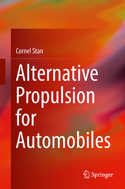 Stan, Cornel - Alternative Propulsion for Automobiles, ebook