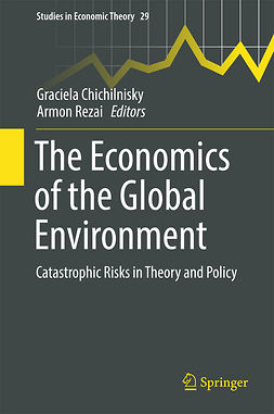 Chichilnisky, Graciela - The Economics of the Global Environment, ebook