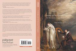 Thomson, Heidi - Coleridge and the Romantic Newspaper, ebook