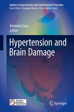 Coca, Antonio - Hypertension and Brain Damage, ebook