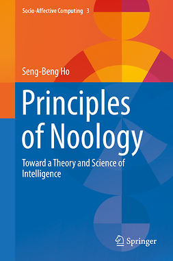 Ho, Seng-Beng - Principles of Noology, ebook