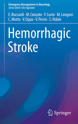 Boccardi, Edoardo - Hemorrhagic Stroke, ebook