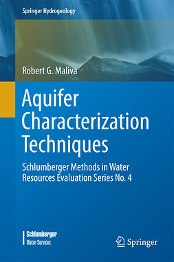 Maliva, Robert G. - Aquifer Characterization Techniques, ebook