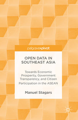 Stagars, Manuel - Open Data in Southeast Asia, ebook