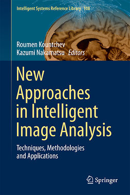 Kountchev, Roumen - New Approaches in Intelligent Image Analysis, e-bok