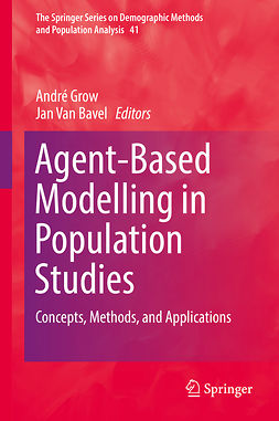 Bavel, Jan Van - Agent-Based Modelling in Population Studies, e-bok