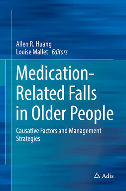 Huang, Allen R. - Medication-Related Falls in Older People, ebook