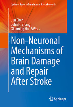 Chen, Jun - Non-Neuronal Mechanisms of Brain Damage and Repair After Stroke, ebook
