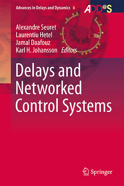 Daafouz, Jamal - Delays and Networked Control Systems, e-kirja