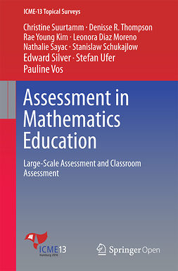 Kim, Rae Young - Assessment in Mathematics Education, e-kirja