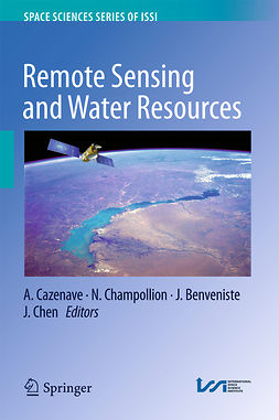 Benveniste, J. - Remote Sensing and Water Resources, ebook