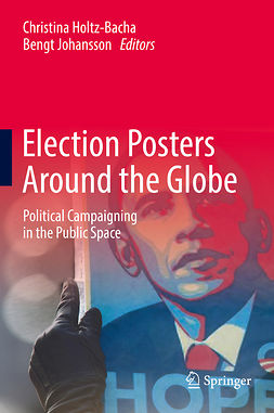 Holtz-Bacha, Christina - Election Posters Around the Globe, ebook