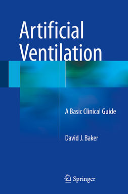 Baker, David J. - Artificial Ventilation, ebook
