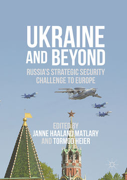 Heier, Tormod - Ukraine and Beyond, ebook