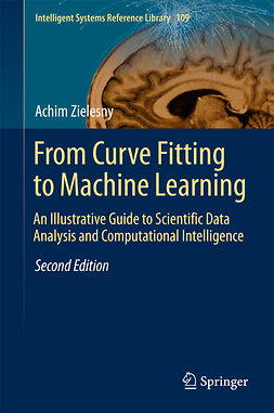 Zielesny, Achim - From Curve Fitting to Machine Learning, e-bok
