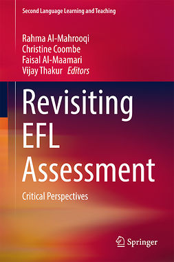 Al-Maamari, Faisal - Revisiting EFL Assessment, e-kirja