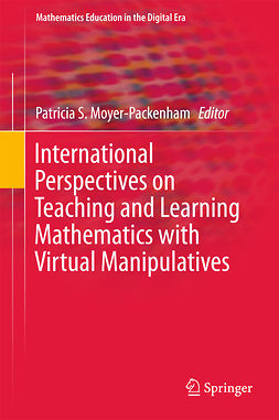 Moyer-Packenham, Patricia S. - International Perspectives on Teaching and Learning Mathematics with Virtual Manipulatives, e-bok