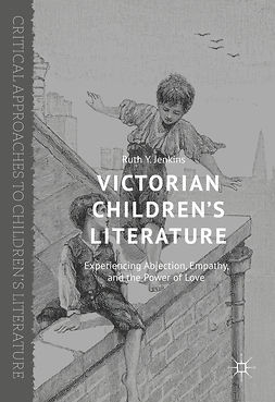 Jenkins, Ruth Y. - Victorian Children's Literature, ebook