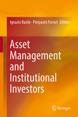 Basile, Ignazio - Asset Management and Institutional Investors, ebook