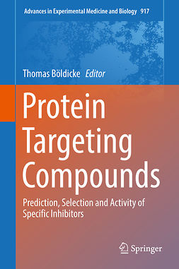 Böldicke, Thomas - Protein Targeting Compounds, ebook