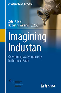 Adeel, Zafar - Imagining Industan, ebook