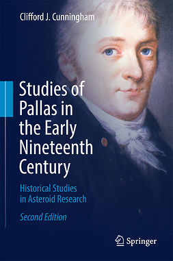 Cunningham, Clifford J. - Studies of Pallas in the Early Nineteenth Century, ebook