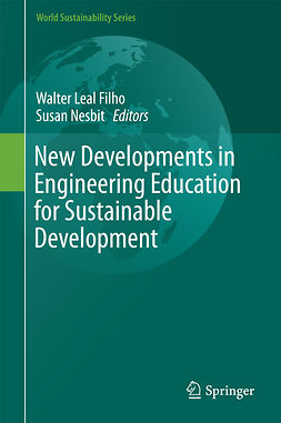 Filho, Walter Leal - New Developments in Engineering Education for Sustainable Development, e-kirja