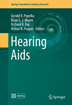 Fay, Richard R. - Hearing Aids, ebook