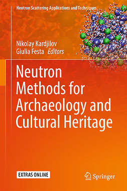 Festa, Giulia - Neutron Methods for Archaeology and Cultural Heritage, e-bok