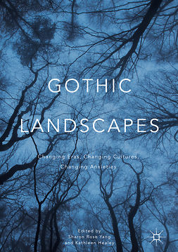 Healey, Kathleen - Gothic Landscapes, ebook