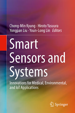 Kyung, Chong-Min - Smart Sensors and Systems, e-kirja