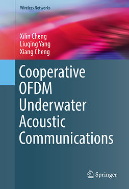 Cheng, Xiang - Cooperative OFDM Underwater Acoustic Communications, ebook