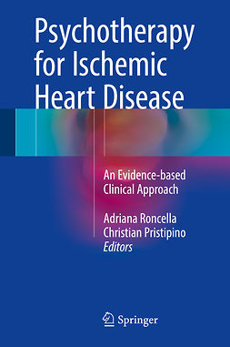 Pristipino, Christian - Psychotherapy for Ischemic Heart Disease, ebook