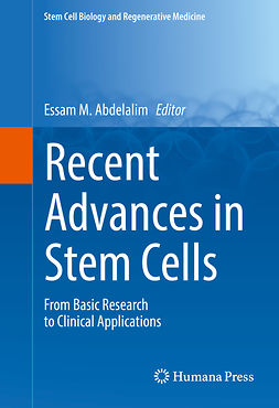 Abdelalim, Essam M. - Recent Advances in Stem Cells, ebook