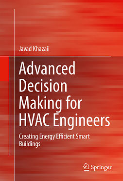 Khazaii, Javad - Advanced Decision Making for HVAC Engineers, ebook