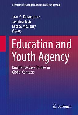 DeJaeghere, Joan G. - Education and Youth Agency, e-kirja