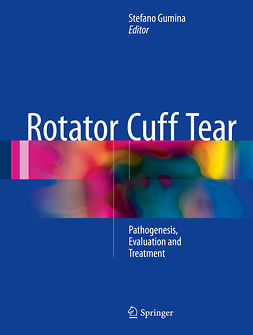 Gumina, Stefano - Rotator Cuff Tear, ebook