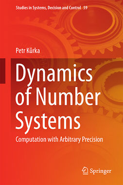 Kurka, Petr - Dynamics of Number Systems, ebook