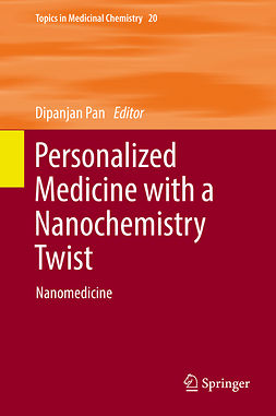 Pan, Dipanjan - Personalized Medicine with a Nanochemistry Twist, ebook